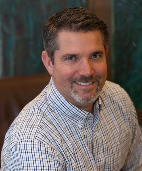 Your kind dentist in Grass Valley CA - Dr. Nathan Brott