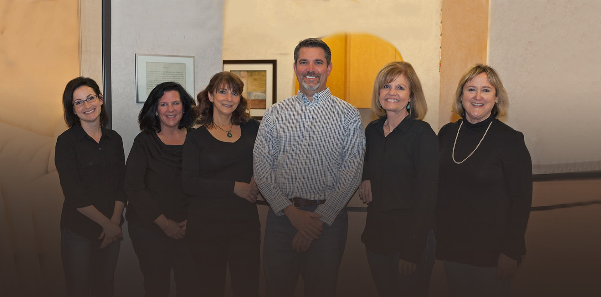 Your Grass Valley dentist and his caring team