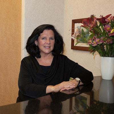 Lisa - Registered Dental Assistant