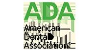 Dentist in Grass Valley CA - American Dental Association logo