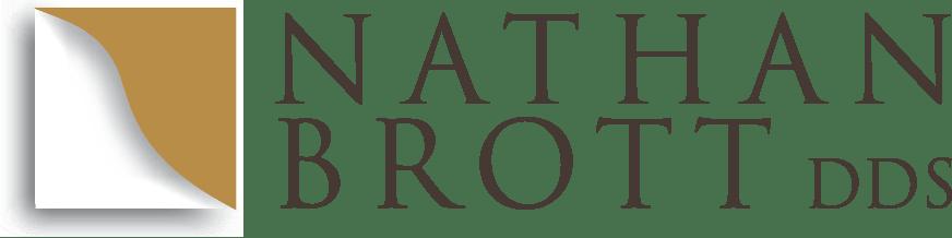 Nathan Brott DDS Mobile Logo